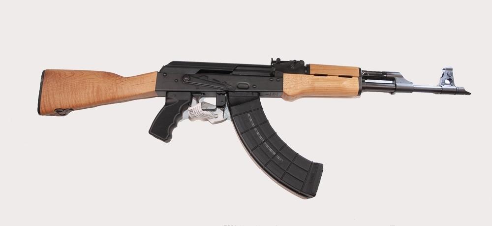 Century Arms RAS47AC-Unity Mag