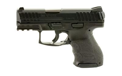 HK VP9SK 9mm Black