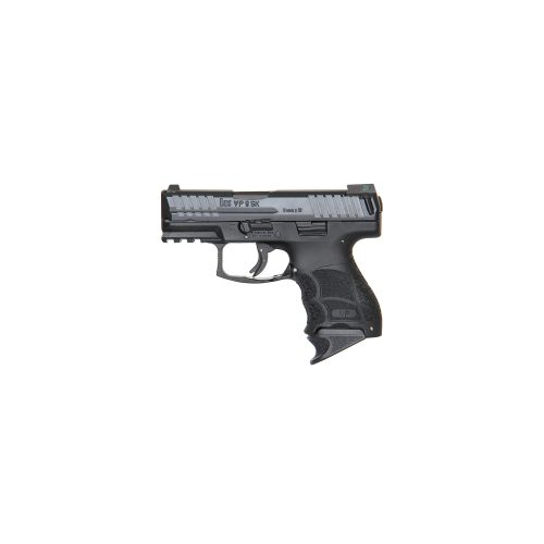 HK VP9SK LE 9mm Black 1