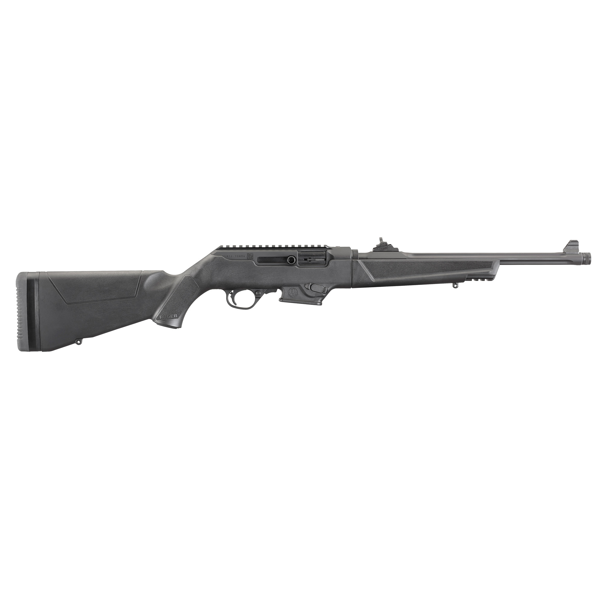 Ruger PC Carbine 9mm 17rd TB · DK Firearms