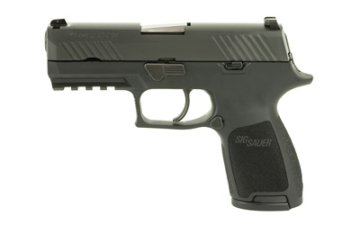 SIG Sauer P320 Compact 45acp Night Sights
