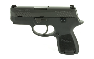 SIG Sauer P320 Subcompact 9mm Night Sights
