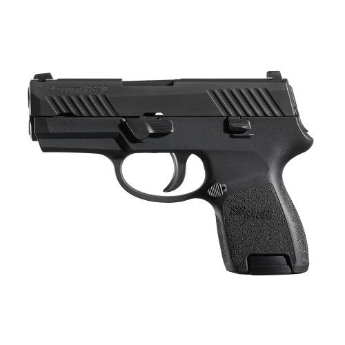 SIG Sauer P320 Subcompact 9mm Contrast Sights 1