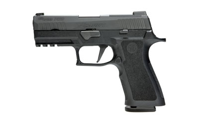 SIG Sauer P320 X-Carry 9mm