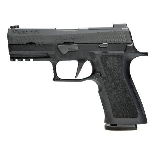 SIG Sauer P320 X-Carry 9mm 1