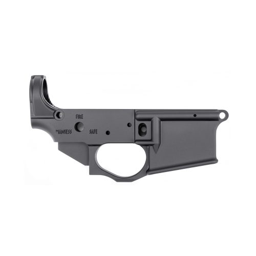 Spike's Tactical Viking AR15 Stripped Lower Receiver 2