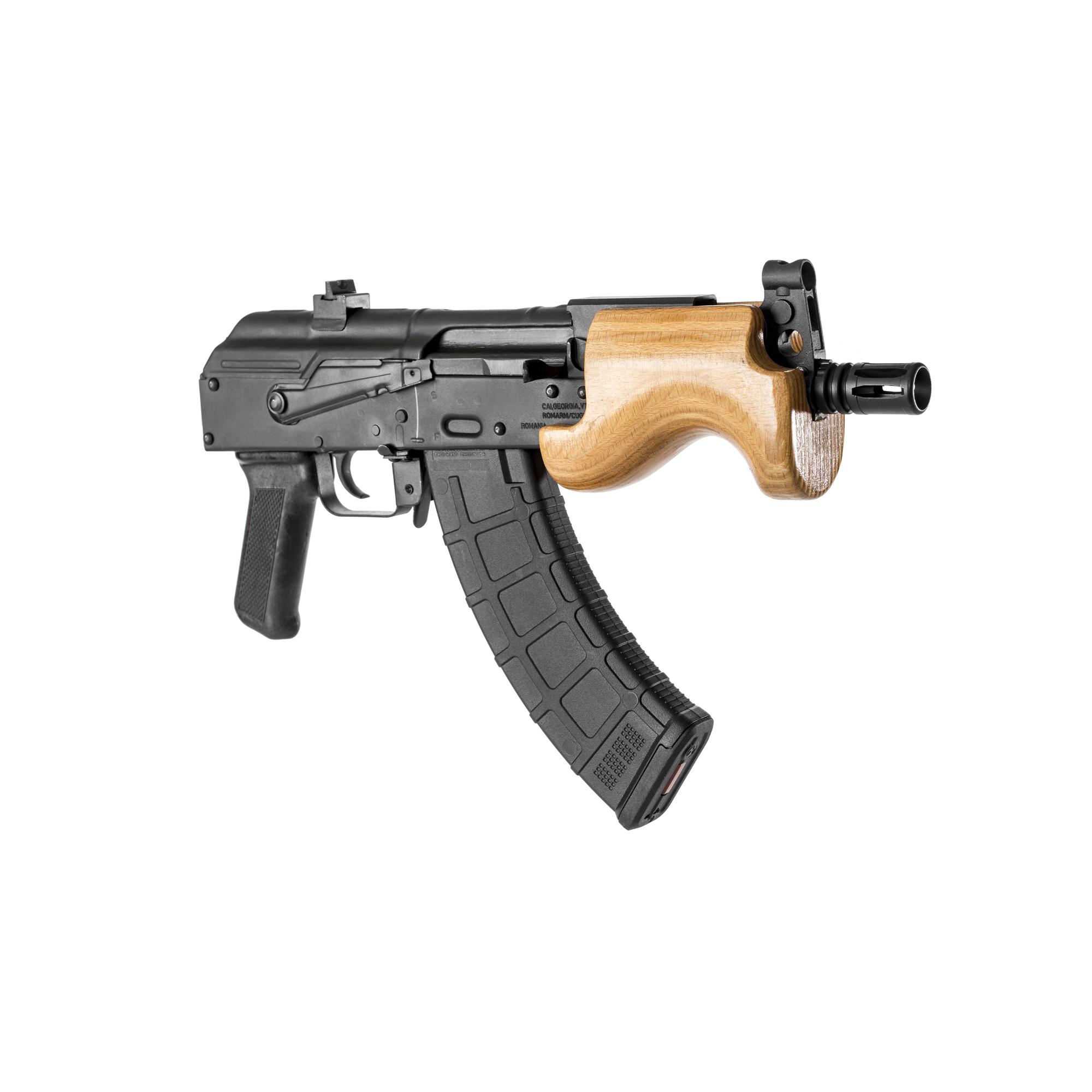 Century Arms Micro Draco 7 62x39 · DK Firearms