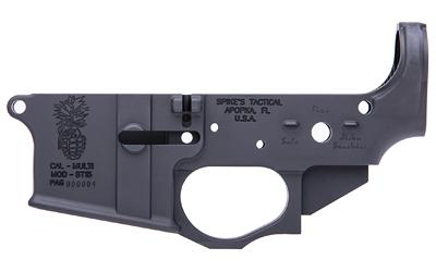 Spike's Tactical Pineapple GrenadeAR15 Stripped Lower Receiver
