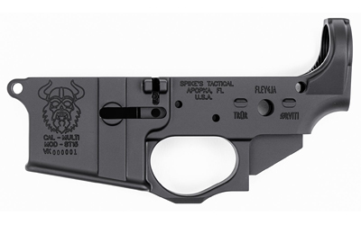 Spike's Tactical Viking AR15 Stripped Lower Receiver