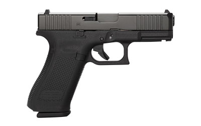 Glock G45 GEN 5 9mm, with three 17 round magazines 1