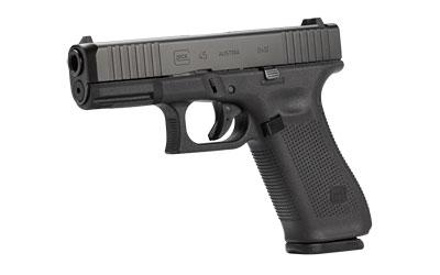 Glock G45 GEN 5 9mm, with three 17 round magazines 2