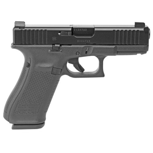 Glock G45 GEN 5 9mm Ameriglo Night Sights 2