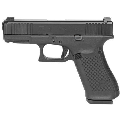 Glock G45 GEN 5 9mm Glock Night Sights, with three 17 round magazines 1