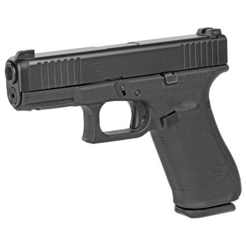Glock G45 GEN 5 9mm Glock Night Sights, with three 17 round magazines 2