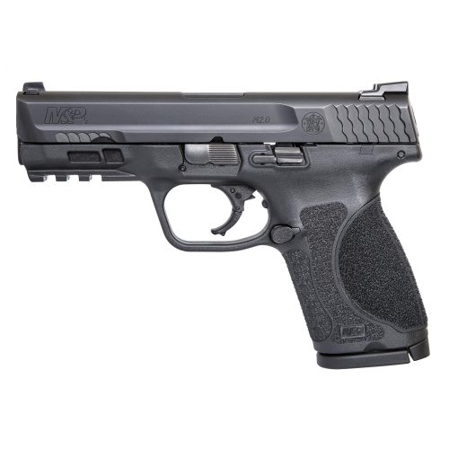 "S&W M&P 2.0 9mm 4"" Compact 1"