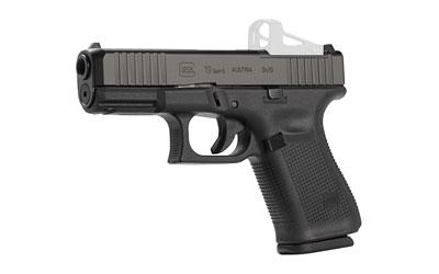 Glock 19 GEN 5 MOS 9mm 1