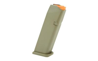 Glock 17 GEN 5 9mm 17 round magazine ODG