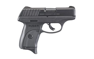 Ruger EC9S 9mm