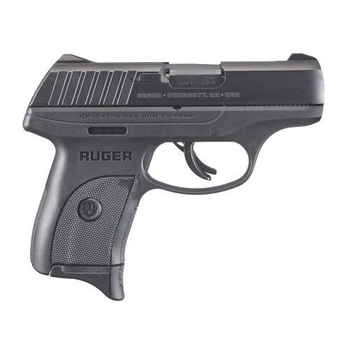 Ruger EC9S 9mm 1