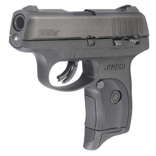 Ruger EC9S 9mm 2