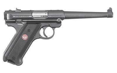 "Ruger Mark IV standard 22LR 6"" Barrel"