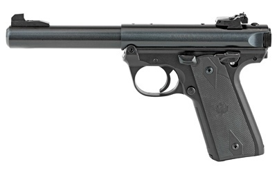 "Ruger Mark IV 22/45 22LR 5.5"" Barrel"