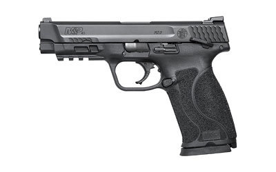 "S&W M&P M2.0 45acp 4.6"" Thumb Safety"