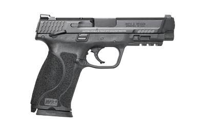 "S&W M&P M2.0 45acp 4.6"" Thumb Safety 2"
