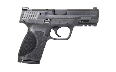 "S&W M&P M2.0 40sw 4"" Compact"