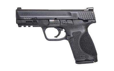 "S&W M&P M2.0 9mm 4"" Compact Thumb Safety"