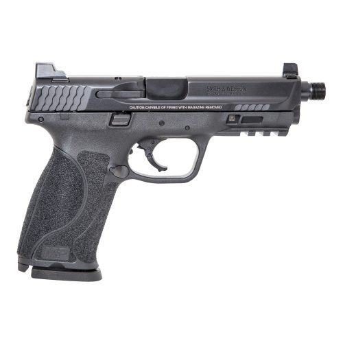 "S&W M&P M2.0 9MM 4.6"" Threaded Barrel 1"
