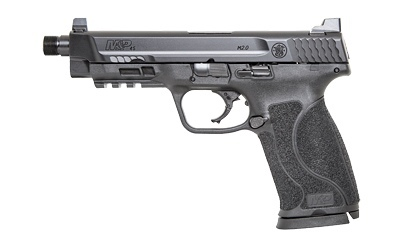 "S&W M&P M2.0 45acp 5"" Threaded Barrel"