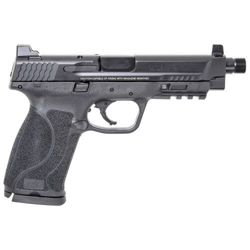 "S&W M&P M2.0 45acp 5"" Threaded Barrel 2"