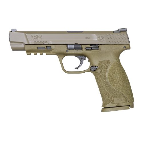 "S&W M&P M2.0 9MM 5"" FDE 1"