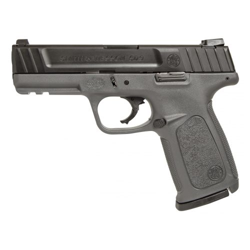 S&W SD9 Gray Frame 9mm 1