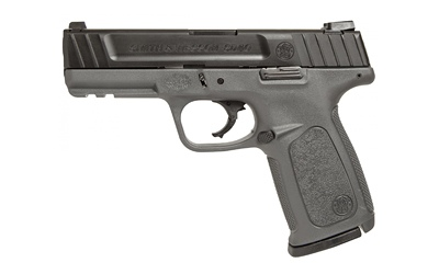 S&W SD40 Gray Frame 40sw