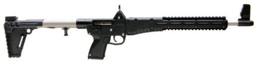 Kel-Tec Sub 2000 Gen 2 9mm Glock 19 Nickel Boron