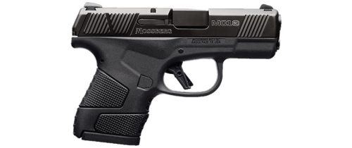 Mossberg MC1sc Subcompact 9mm Pistol