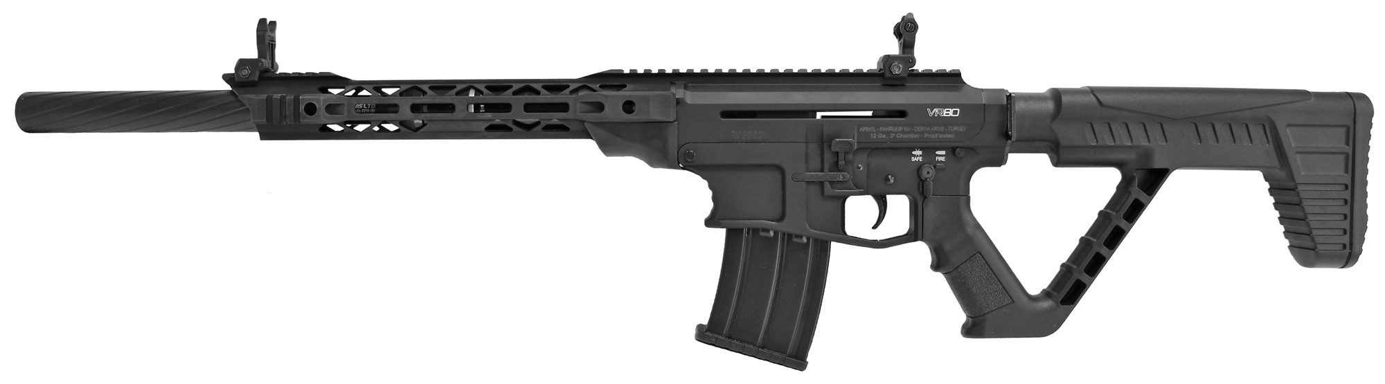 Rock Island Armory VR80 12ga Shotgun · DK Firearms