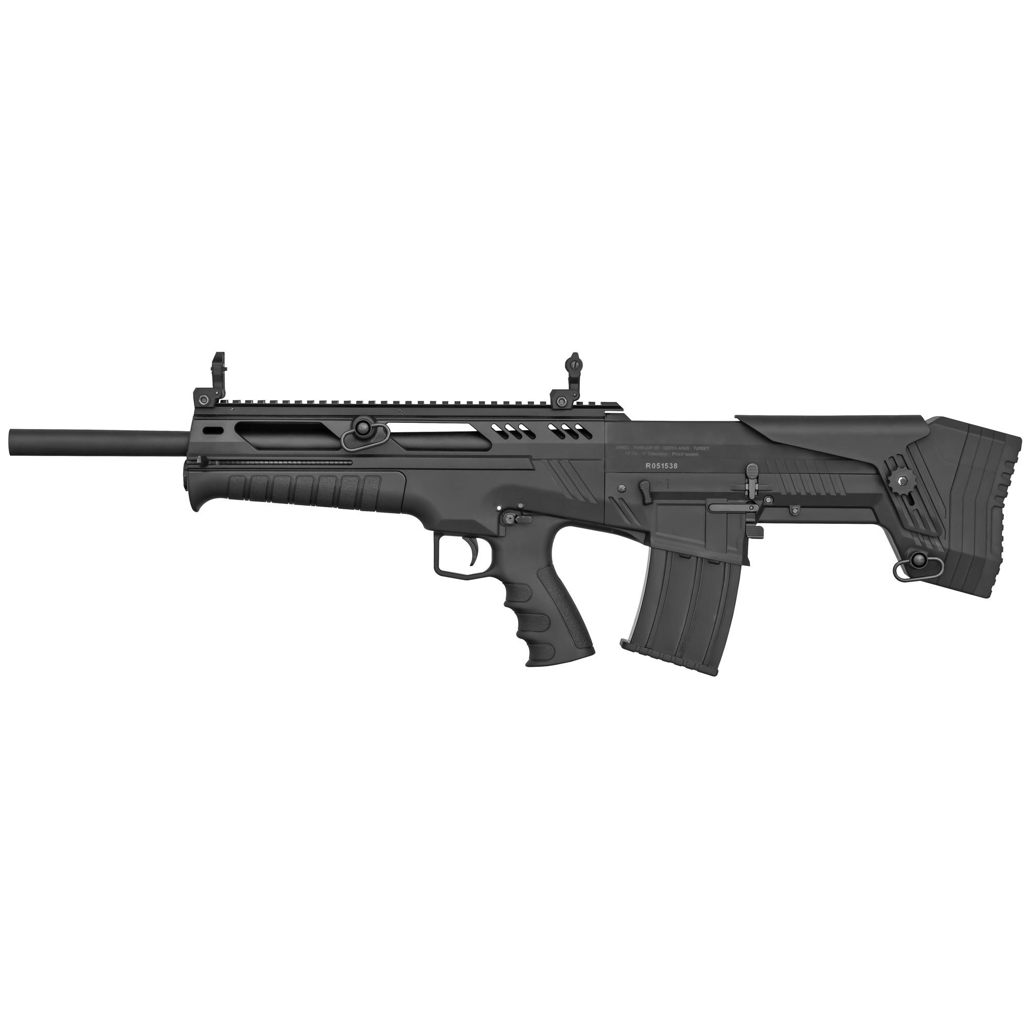 Rock Island Armory VRBP-100 12ga Bullpup Shotgun · DK Firearms
