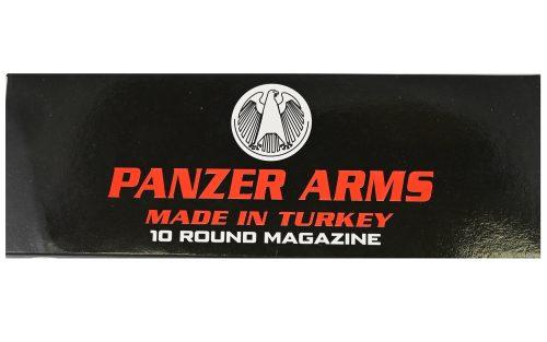 Panzer Arms AR-12 & BP-12 10 Round Magazine 1