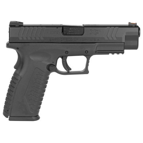 "Springfield Armory XDM 10mm 4.5"" 2"
