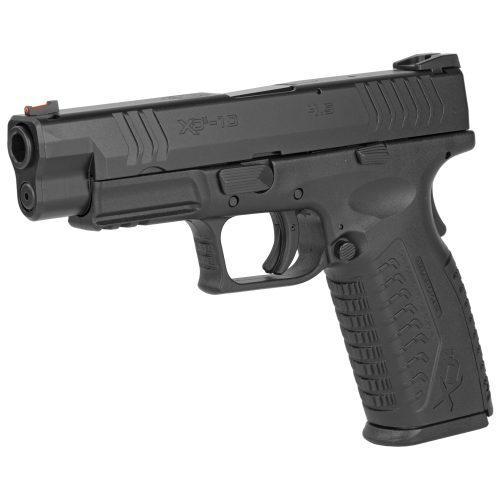 "Springfield Armory XDM 10mm 4.5"" 3"