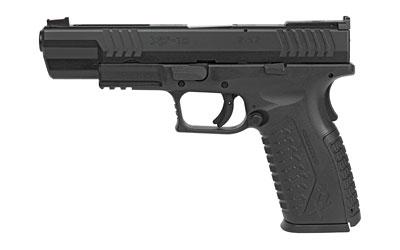 "Springfield Armory XDM 10mm 5.25"""