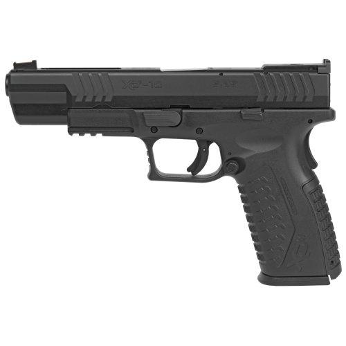 "Springfield Armory XDM 10mm 5.25"" 1"