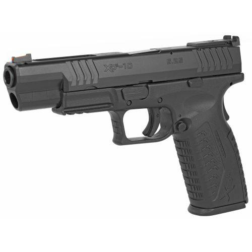 "Springfield Armory XDM 10mm 5.25"" 3"