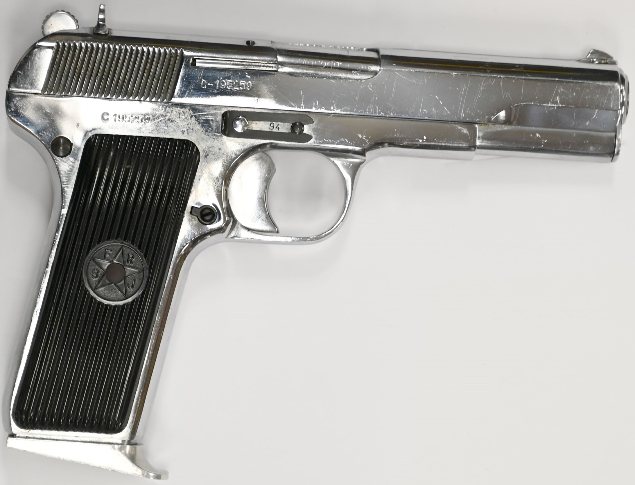 Cee F E Abc F A Fe D A also X Tokarev Ammo besides Adapter furthermore Hard Chrome likewise Cz X Tokarev. on 7 62 x 25 rounds
