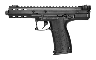 Kel-Tec CP33 .22LR, with one 33 round magazine