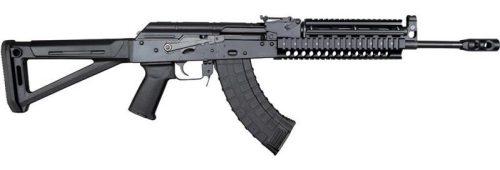 Riley Defense RAK-47-T-MP RAK103MP 7.62x39 Magpul Furniture & Quad Rail