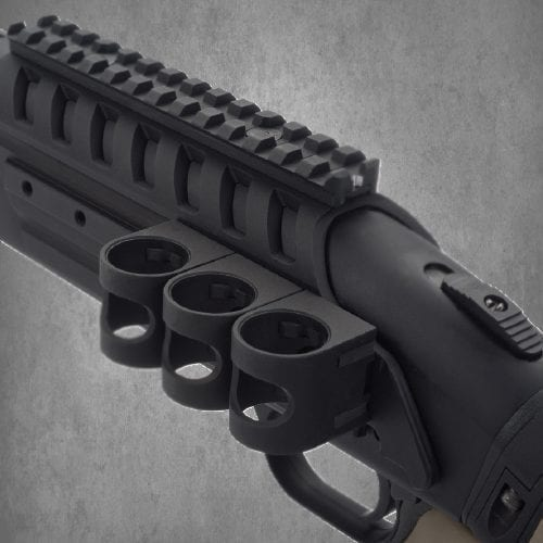 Mossberg 500 ATI Scorpion Tactical 12ga